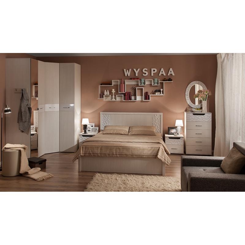 спальня виспа Wyspaa купить в екатеринбурге по низкой цене